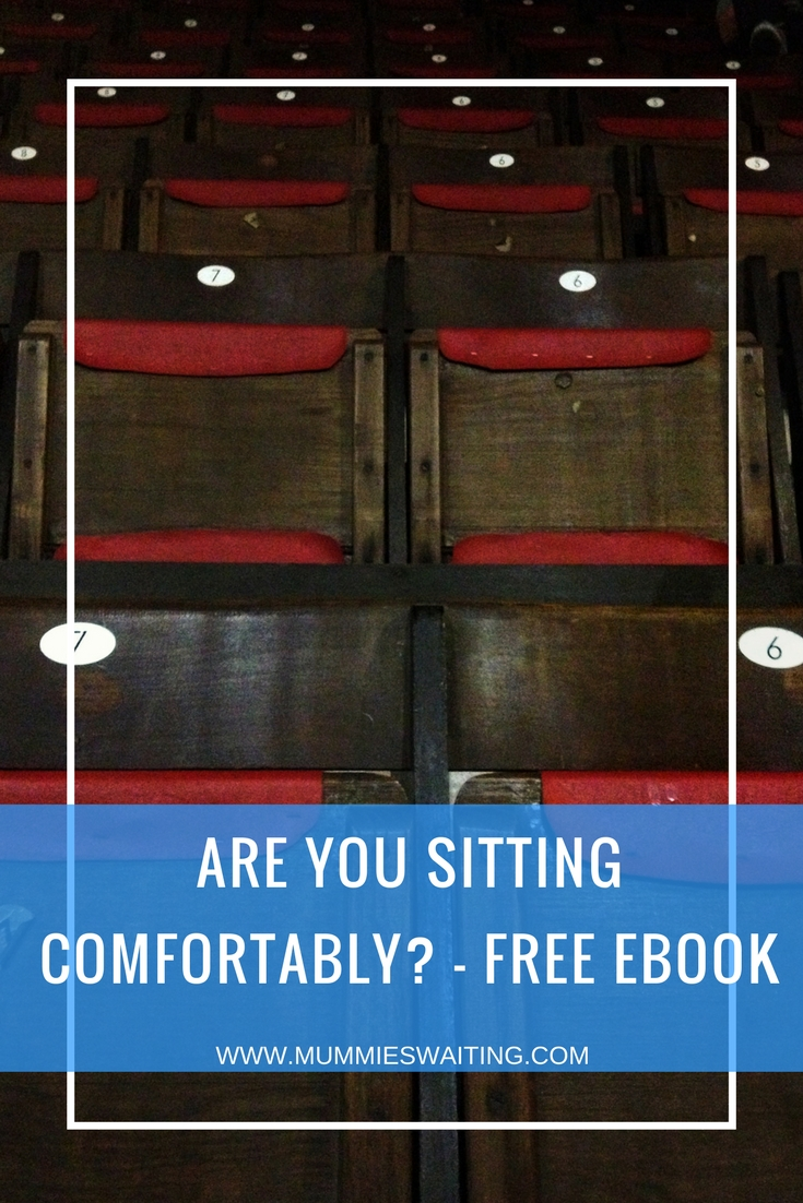 Are you sitting comfortably_ - FREE ebook