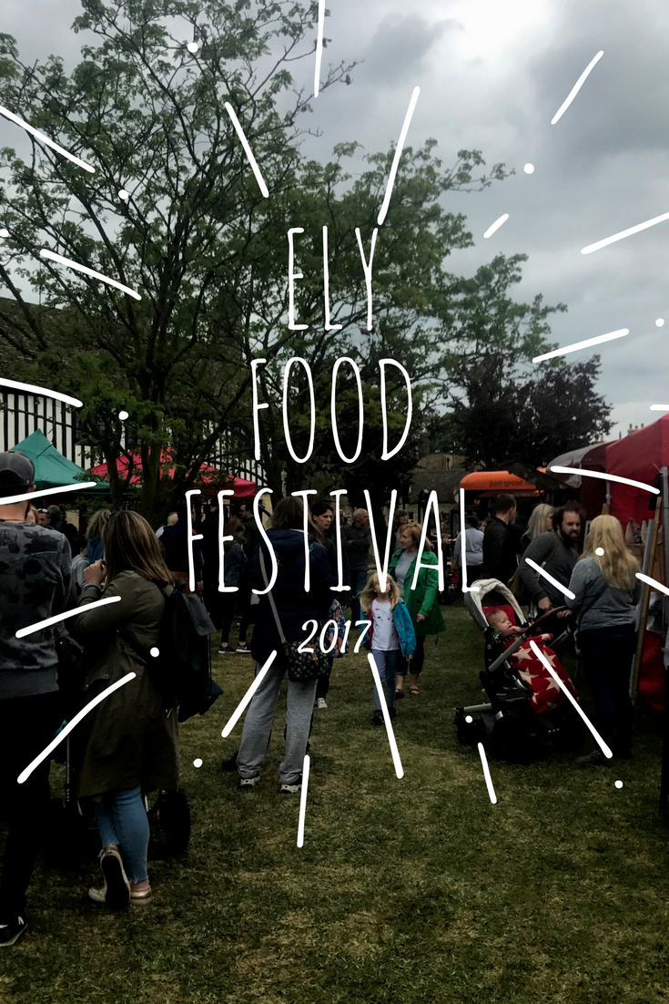 Ely Food Festival