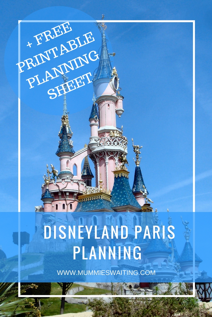 picture relating to You're Going to Disneyland Printable referred to as Freebies Archives - Mummies Waiting around