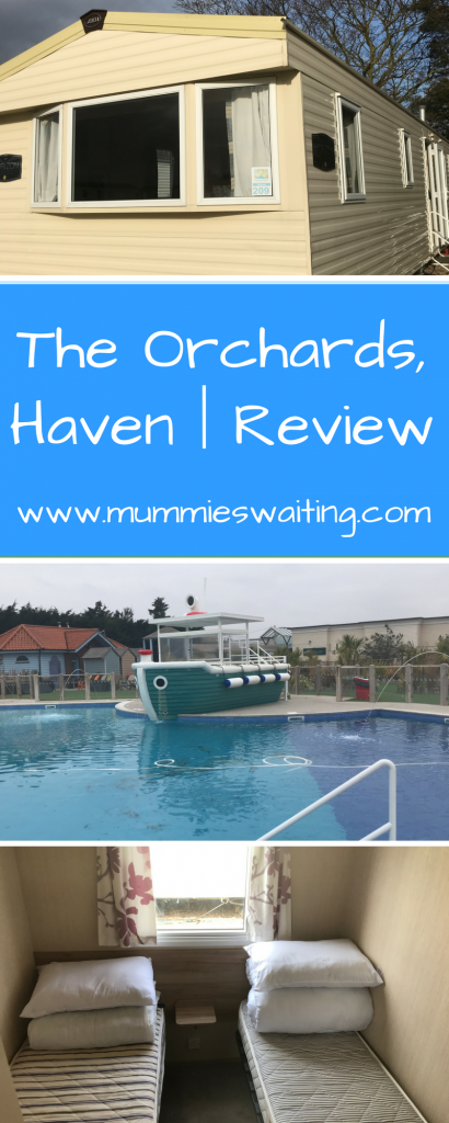 The Orchards, Haven | Review