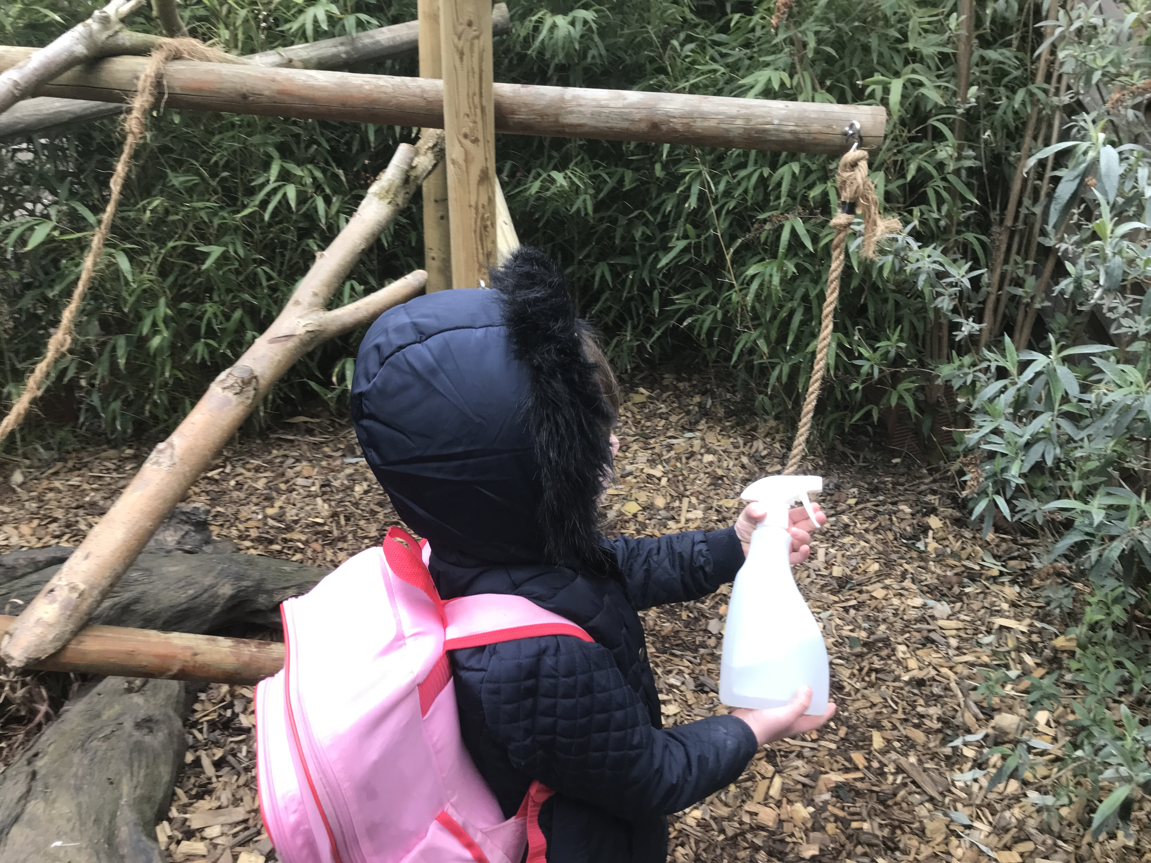 Hands on at Colchester Zoo | Review - Mummies Waiting