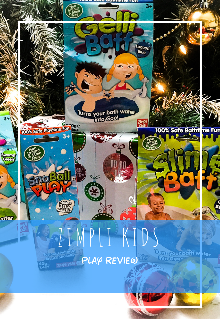 Looking for messy fun play activities for the kids check out these Zimpli Kids Play Review