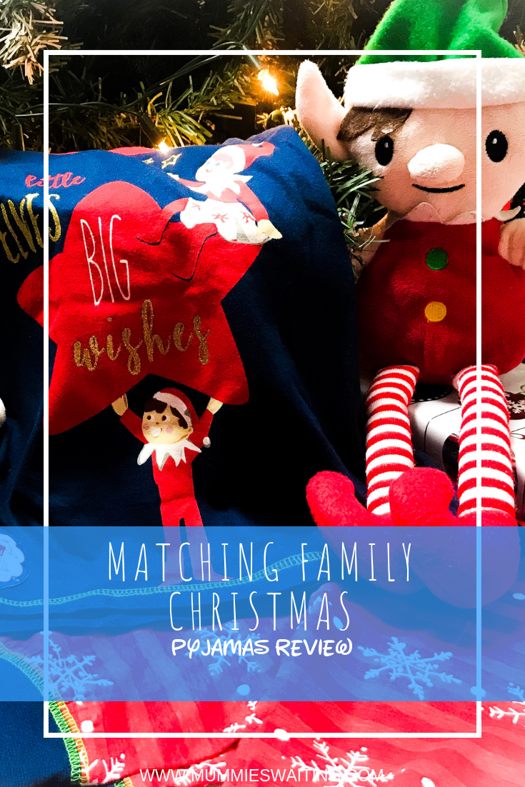 Looking for great Matching Family Christmas Pyjamas this year? Check out my review.