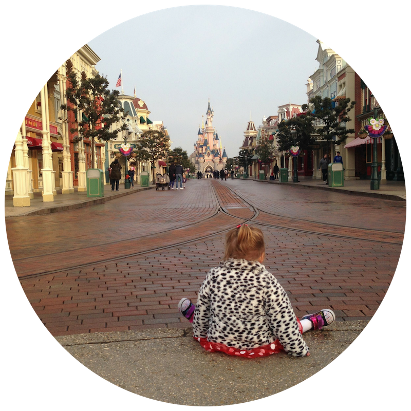 What can my under 5 do at Disney?