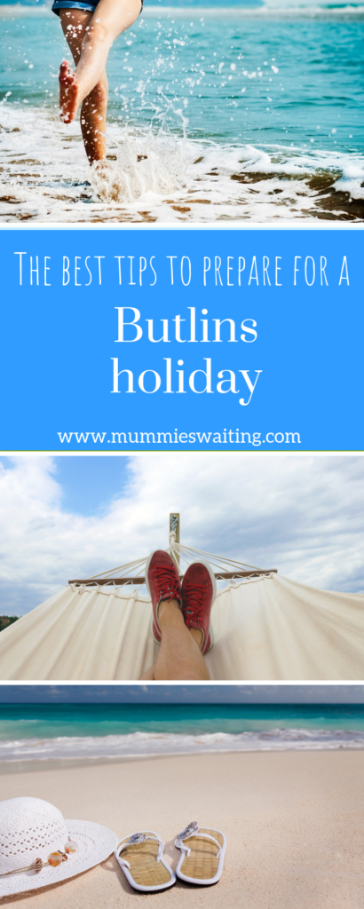 The best tips to prepare for a Butlins holiday