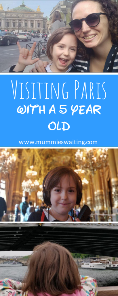 Visiting Disneyland Paris is so much fun, but what do you do in Paris when you aren't going to Disney? Find out how to keep the kids occupied!