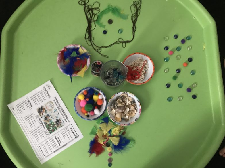 Early Years Provocations Mrs Mactivity