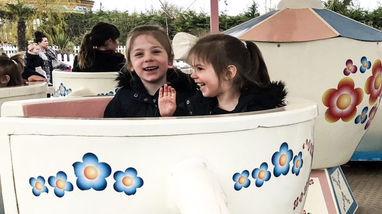 Butlins Skegness Review