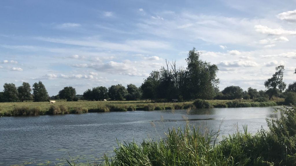 Nature River Walks in Ely