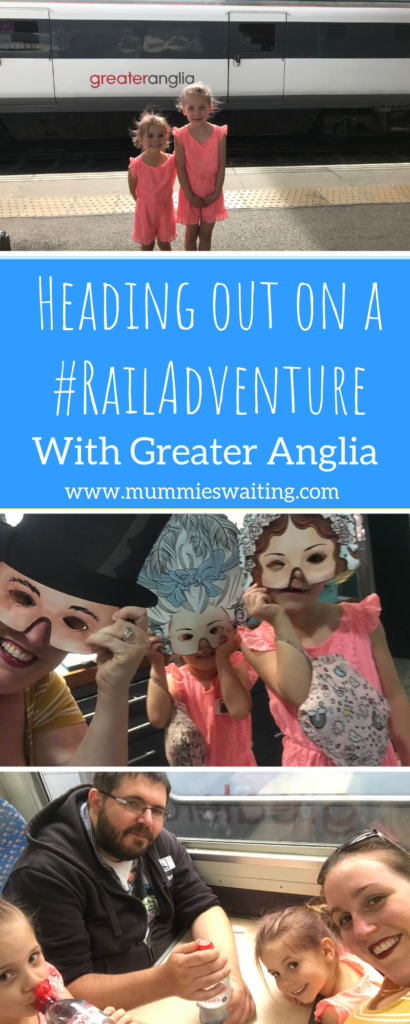 Heading out on a #RailAdventure - With Greater Anglia #ad (1)